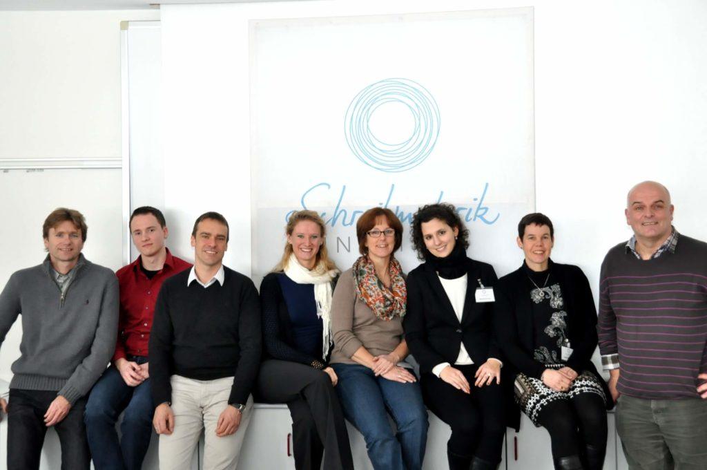 Expertentreffen_Schreibmotorik und Seminar